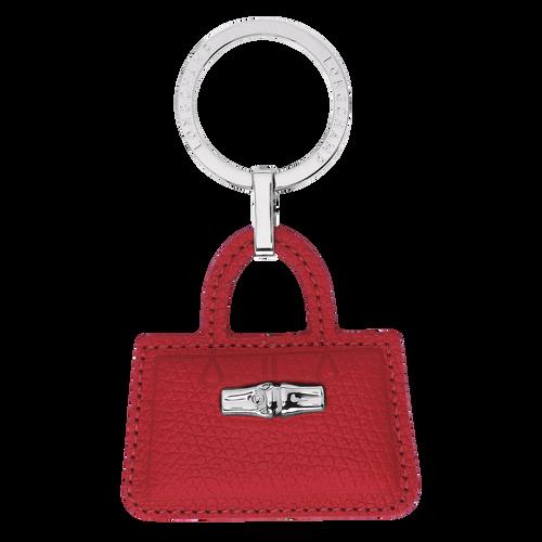 Porte-clés Roseau Rouge (L6982HPN545)   Longchamp FR