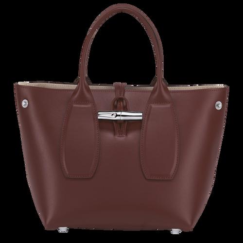 Roseau 手提包, 赤褐色