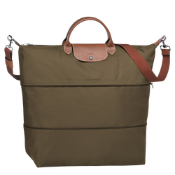 Travel bag, A23 Khaki, hi-res