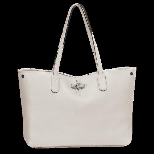Essential Shoulder bag L, Talc, hi-res - View 1 of 3