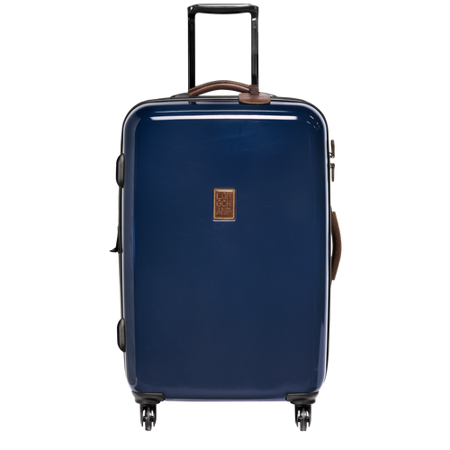 Suitcase, Blue - View 1 of  3 -