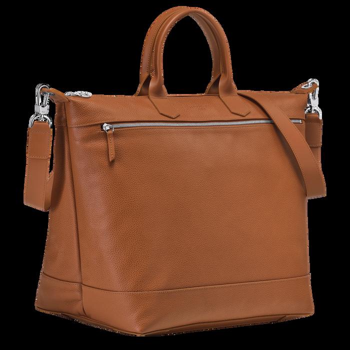 Reisetasche, Caramel - Ansicht 2 von 3 - Zoom vergrößern
