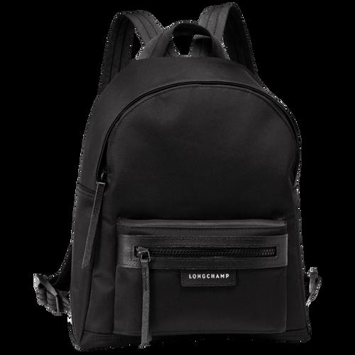 Backpack S, 001 Black, hi-res