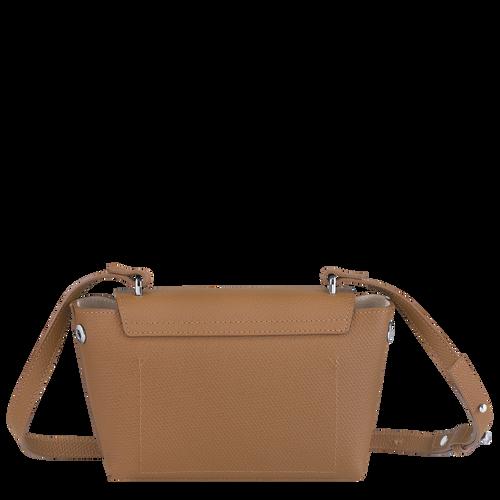 Crossbody bag XS, Natural - View 4 of  4 -