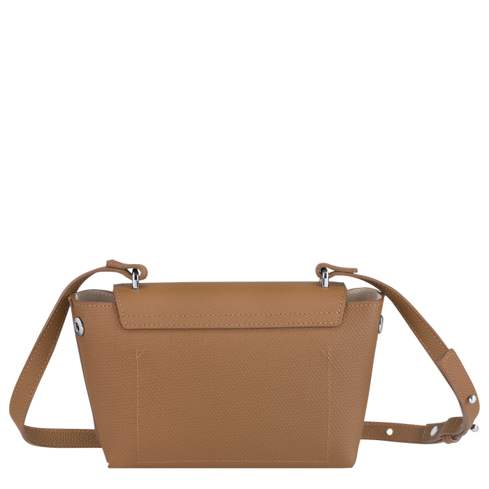 Crossbody bag XS, Natural - View 4 of  4.0 - zoom in