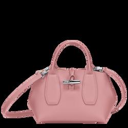 Top handle bag S, Antique Pink, hi-res