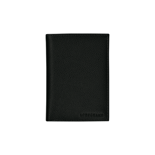 Small wallet, 047 Black, hi-res