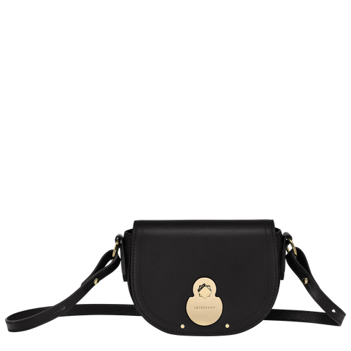 Cavalcade Crossbody bag XS, Black