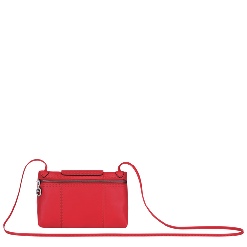 Crossbody bag, Red, hi-res - View 3 of 3