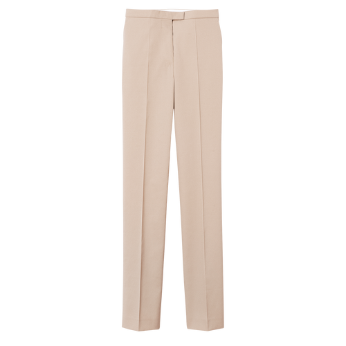 Trousers, Chalk - View 1 of  1 -
