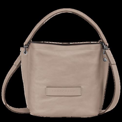 Crossbody bag Longchamp 3D Brown (L2084772315) | Longchamp DK