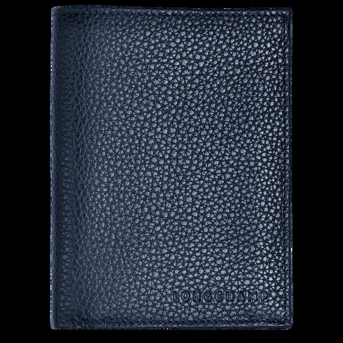 Wallet, Navy - View 1 of 2 - zoom in