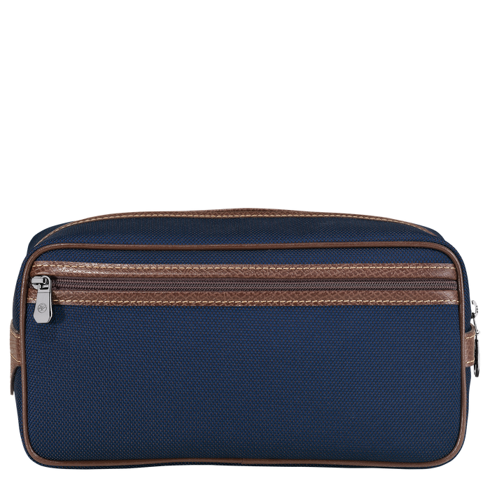 Toiletry case, Blue - View 3 of 3 - zoom in