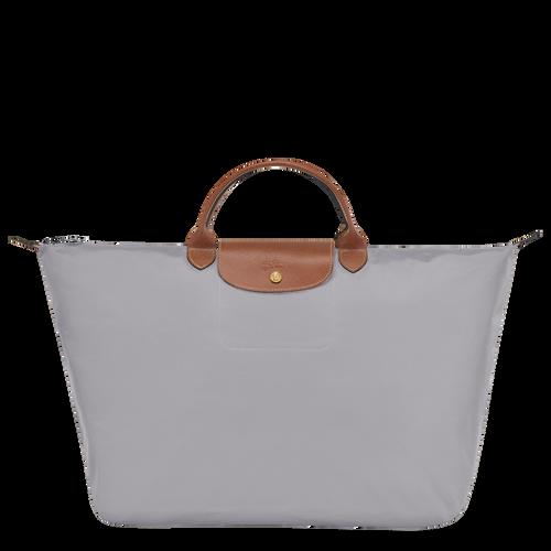 Travel bag L, Grey - View 1 of  5 -