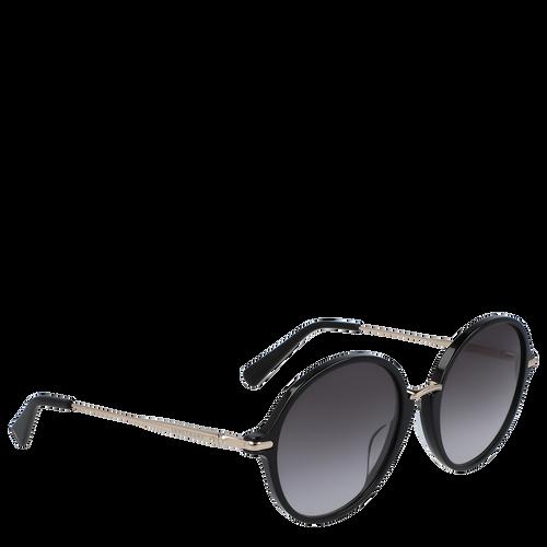Gafas de sol, Negro/Ébano - Vista 2 de 3 -