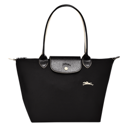 Shoulder bag S, Black