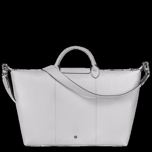 Travel bag L, Grey - View 3 of 3 -