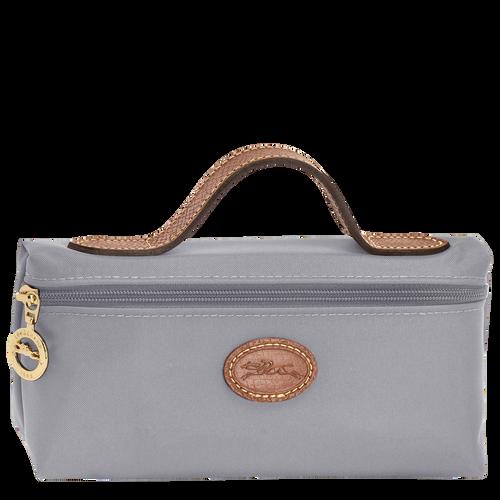 Trousse cosmétiques Le Pliage Original Gris (L3700089P51) | Longchamp CH