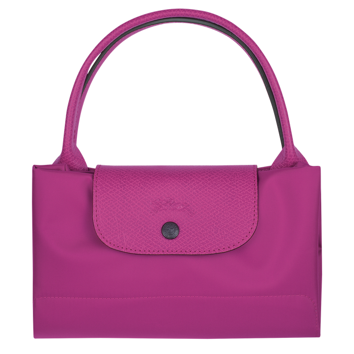 Top handle bag M, Fuchsia - View 4 of  5 - zoom in