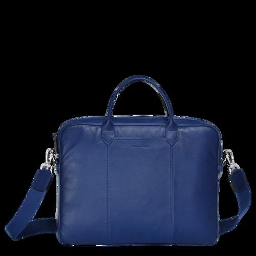 Businesstasche, Blau, hi-res - View 1 of 1