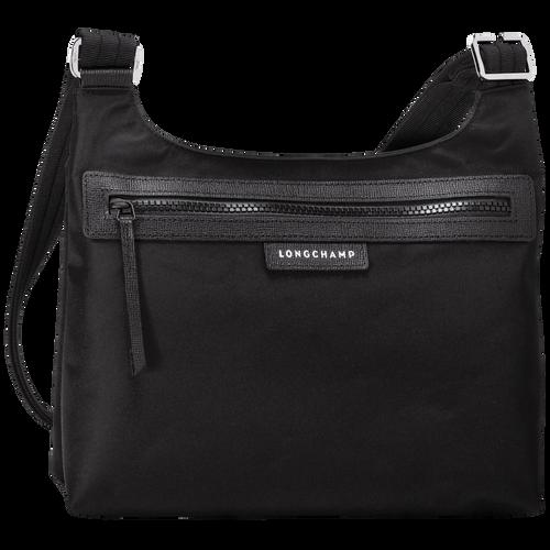 View 1 of Crossbody bag, 001 Black, hi-res