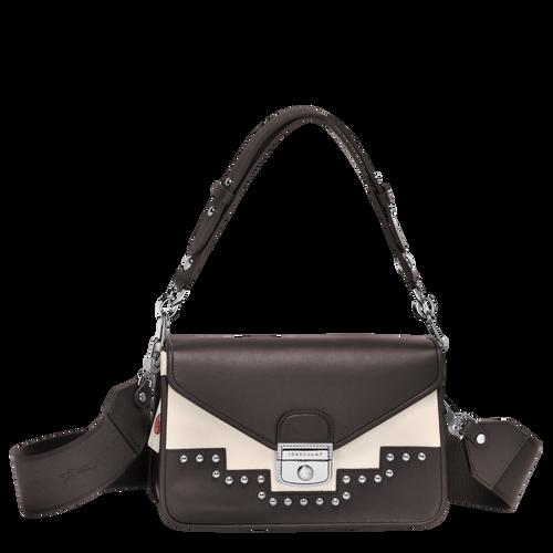 Shopping bag, 703 Ebbenhoutbruin, hi-res