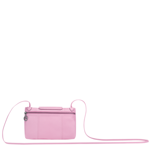 Crossbody bag, Pink, hi-res - View 3 of 3