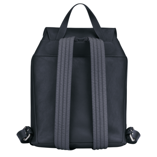 Backpack S, Midnight blue, hi-res - View 3 of 3