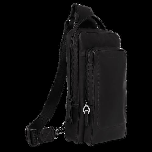 Backpack, Black/Ebony - View 2 of 3 -