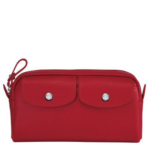 Pouch, Red, hi-res - View 1 of 1
