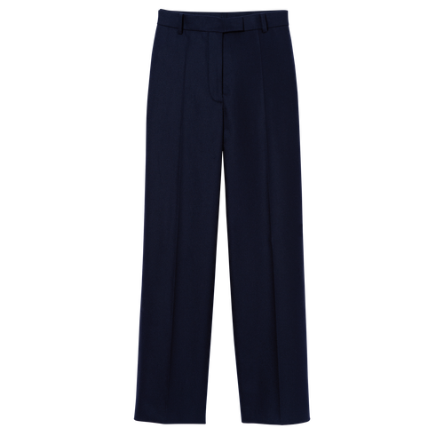 Trousers, Navy, hi-res - View 1 of 1