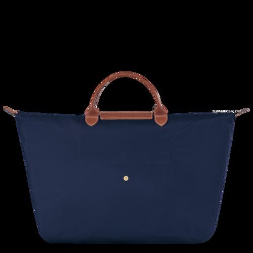 Bolsa de viaje L, Azul oscuro - Vista 3 de 4 -