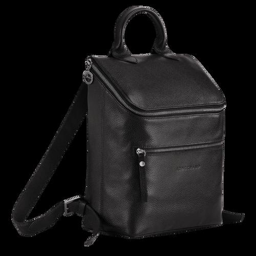 Backpack, Black, hi-res - View 2 of 3