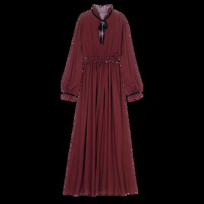 Ansicht 1 von Langes Kleid anzeigen