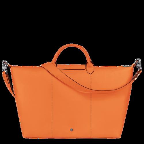 Travel bag L, Orange, hi-res - View 3 of 3