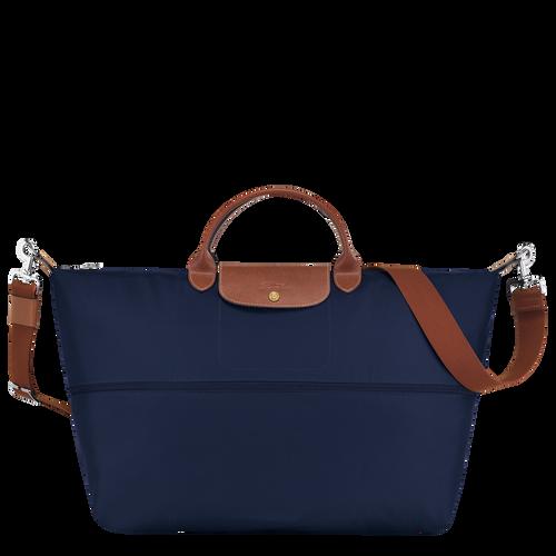 Reisetasche, Navy - Ansicht 4 von 4 -