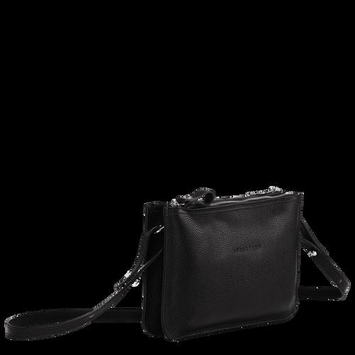 Crossbody bag Le Foulonné Black (L2072021047) | Longchamp US