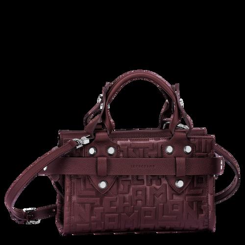 Kleine handtas, E78 Brandy, hi-res