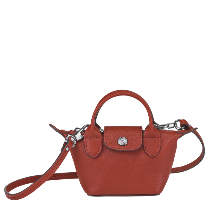 Crossbody bag XS, Sienna - View 1 of  4 - zoom in