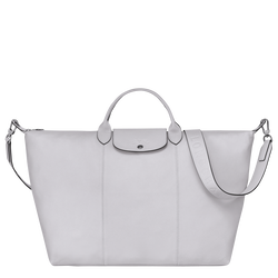 Travel bag L, Grey