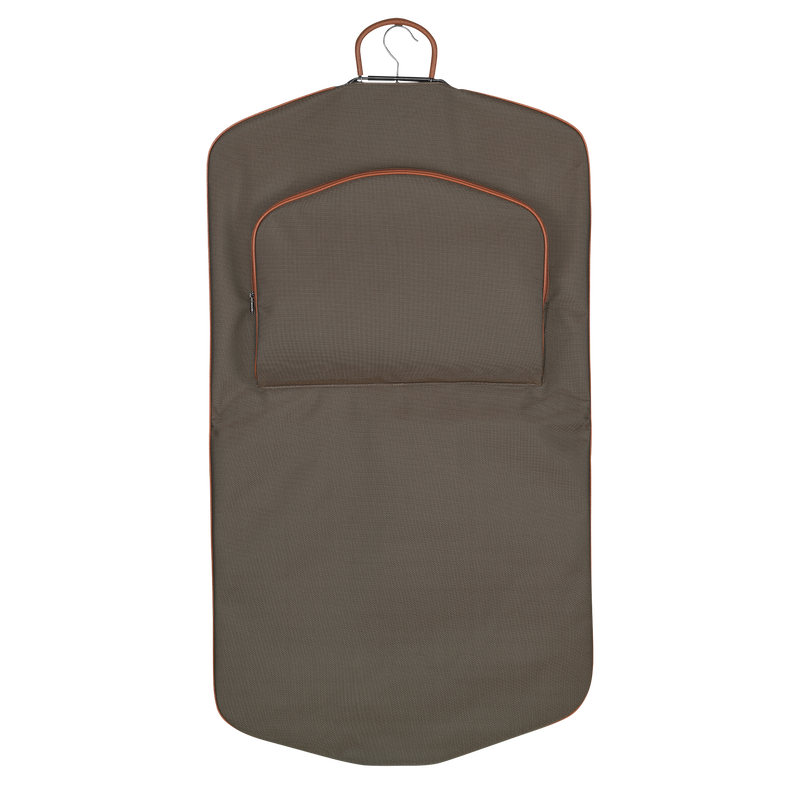 Boxford Garment cover, Brown