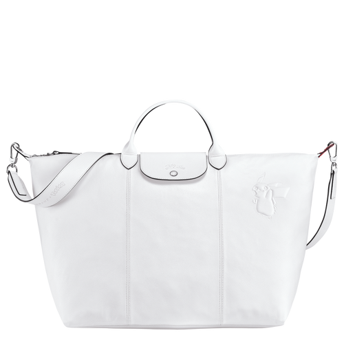 Travel bag L, White - View 1 of  3 -