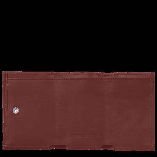 小型錢包, 赤褐色 - 查看 2 2 -
