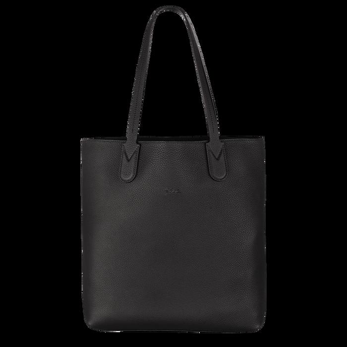 Essential ショルダーバッグ, ブラック
