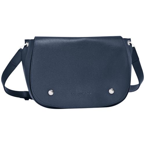 Hobo bag, 556 Navy, hi-res