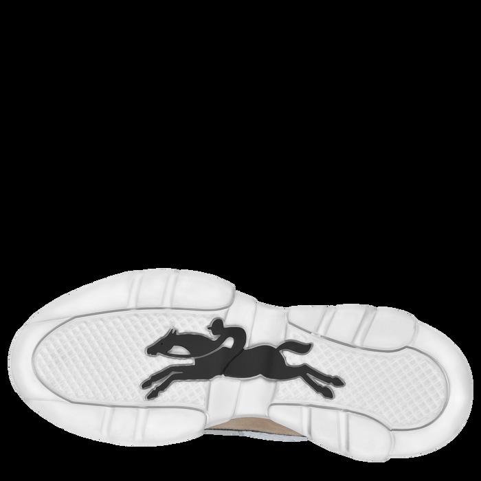 Herbst-Winter-Kollektion 2021 Sneaker, Bordeaux