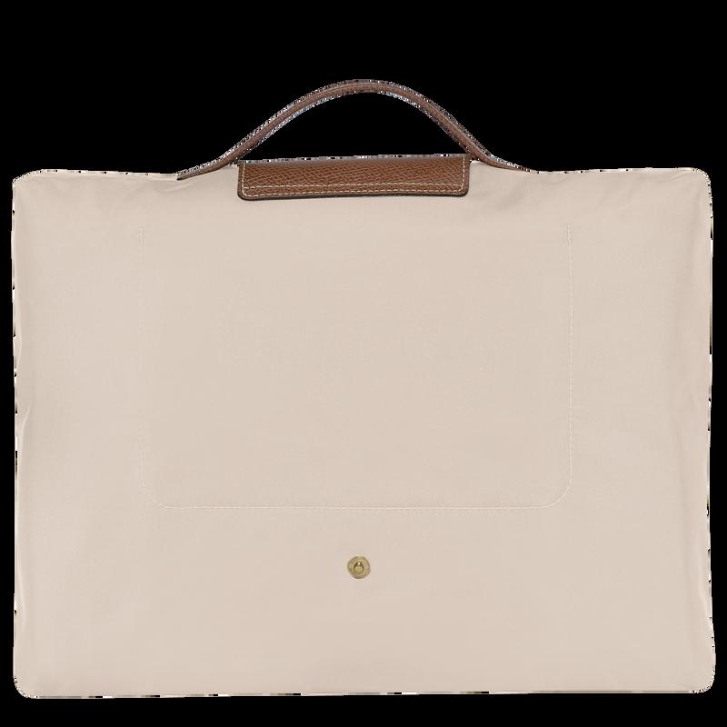 Le Pliage Original Briefcase S, Paper