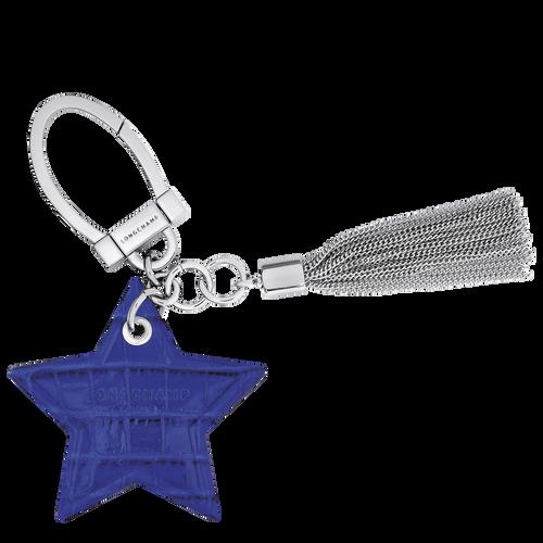 Roseau Key-rings, Blue