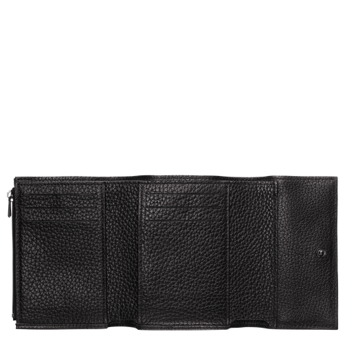 小型錢包, 黑色/烏黑色 - 查看 2 2 -