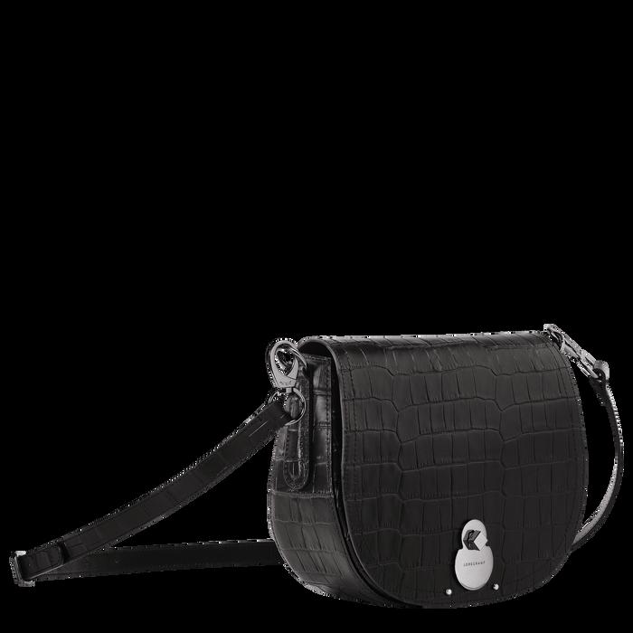Crossbody bag, Black - View 2 of  3 - zoom in